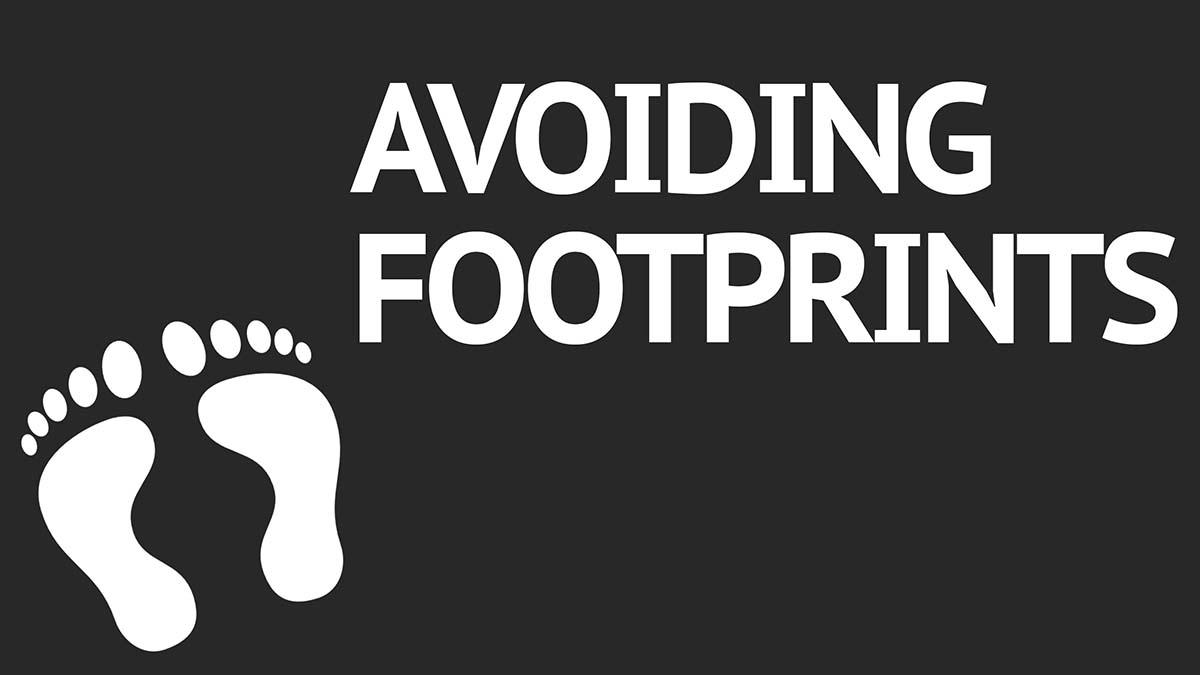 Footprint PBN