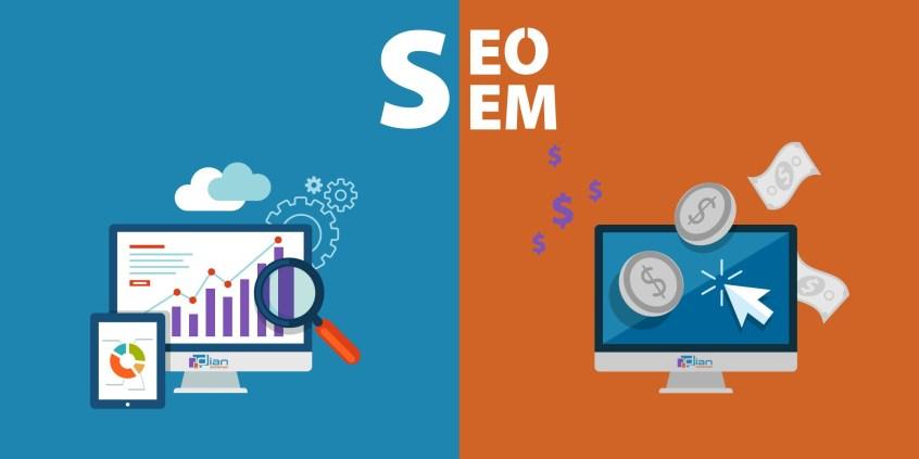 เรื่องน่ารู้เกี่ยวกับการทำการตลาด SEO และ SEM